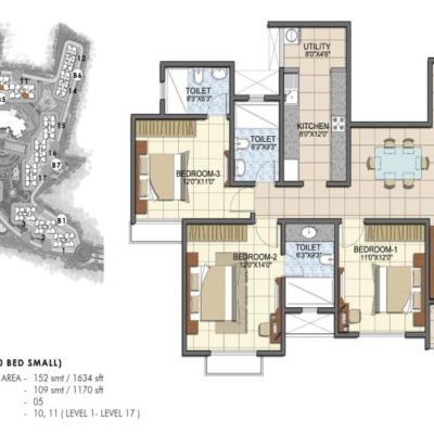 prestige-song-of-south-3bedroom-plan